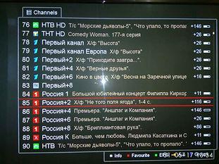 RESIVERMD - продажа IPTV приставок MAG 250/254/256 в Молдове