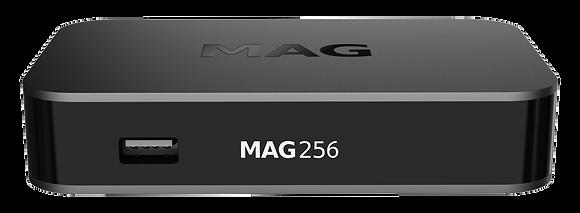IPTV приставка MAG 256
