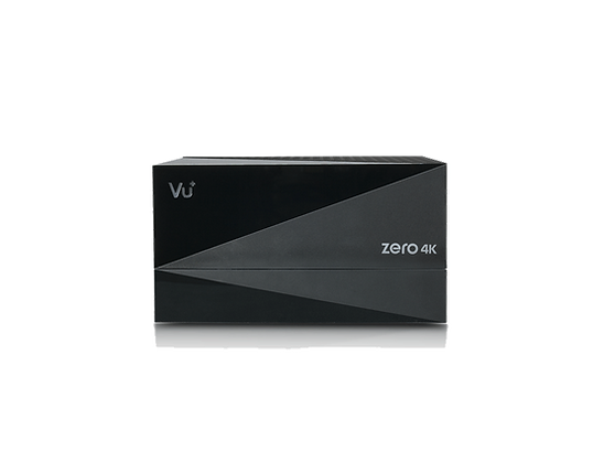 VU+ Zero 4K DVB-S2X с PVR KIT