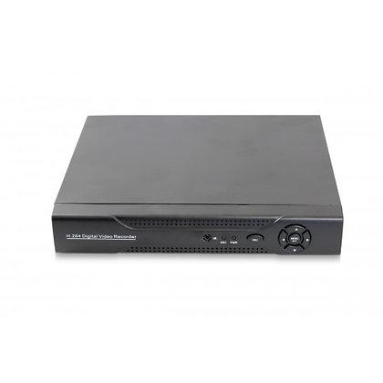 4-х канальный видеорегистратор - MT AHD2044R (2Мп)