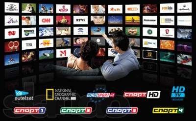 RESIVERMD - телевидение НТВ Плюс в Молдове