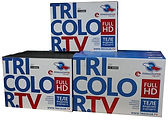 resivermd - установка телевидения Триколор ТВ в Молдове
