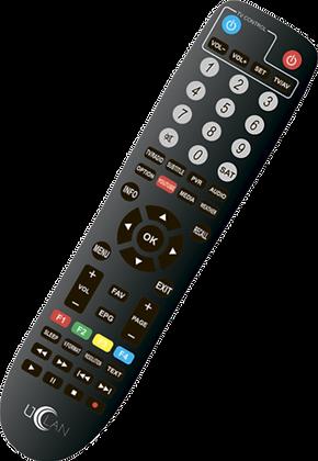 Telecomanda Denys Premium