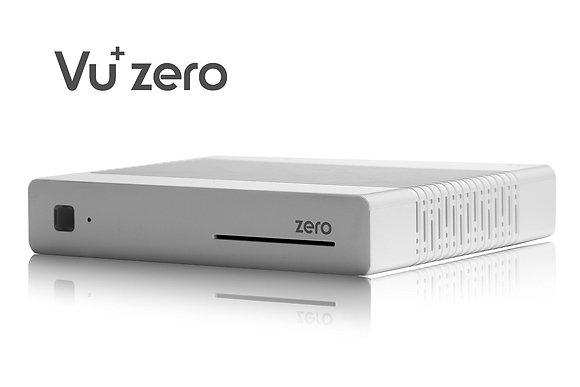Vu+ Zero (White-белый)