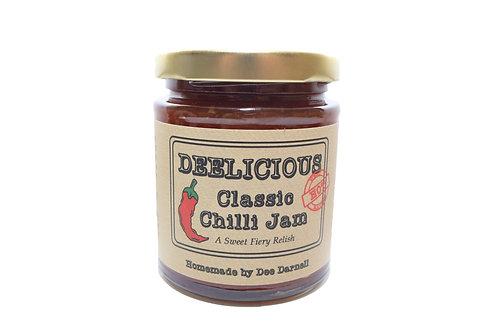 Classic Chilli Jam