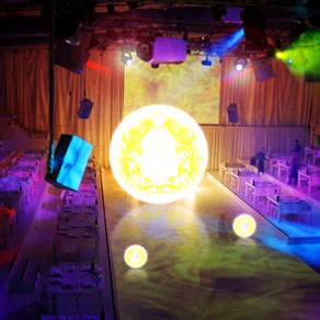 How the future of the event industry relies on innovative virtual and hybrid event models