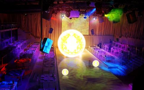 Tontechnik, Lichttechnik, Visuals, Event Ambiance Design, Österreich, Wien, Künstleragentur Sugar Office, www.sugar-office.com, Manu Gamper