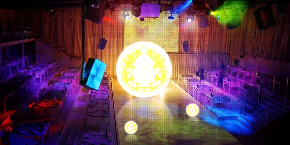 Formation Vidéo : L'essentiel de la vidéoprojection dans le spectacle vivant
