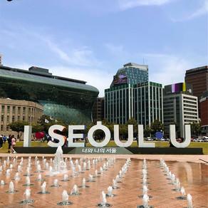 Seoul - Coréia do Sul