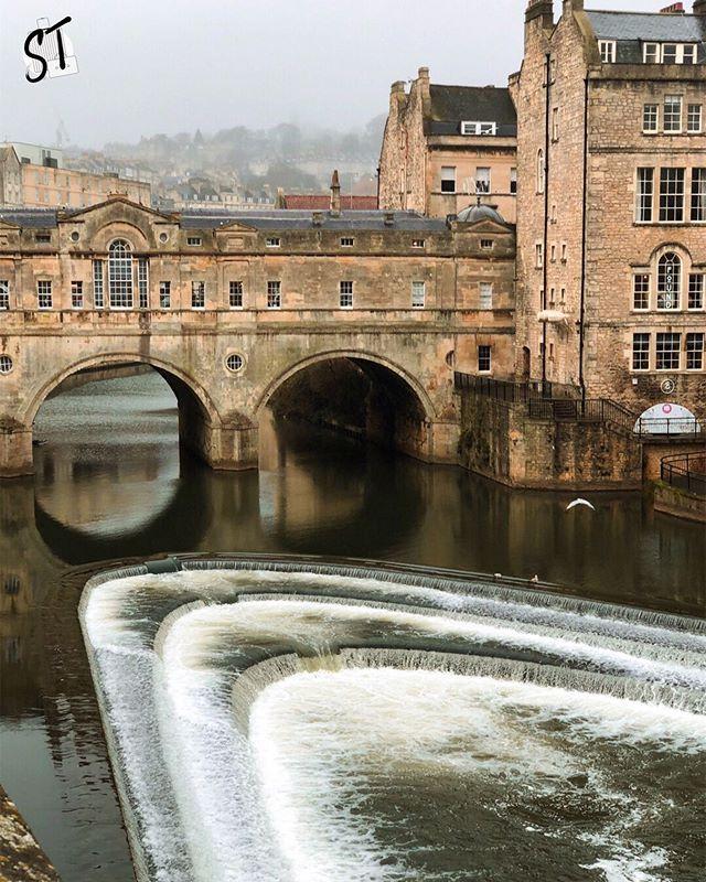 Dicas de Bath | Roteiros Personalizados