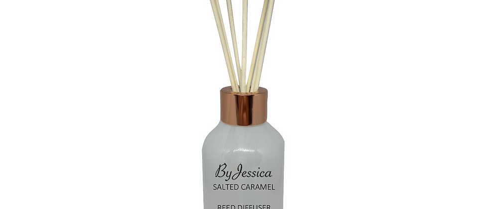 Salted Caramel Diffuser