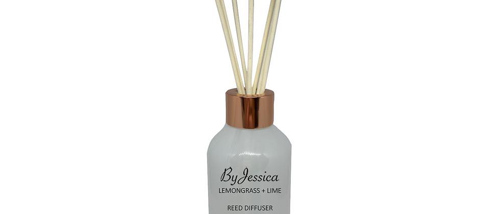 Lemongrass + Lime Diffuser