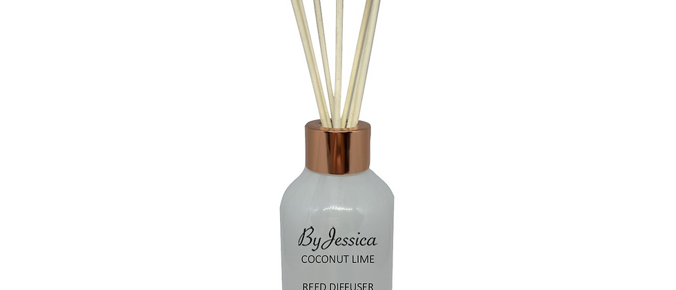 Coconut Lime Diffuser