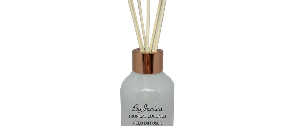 Tropical Coconut Diffuser