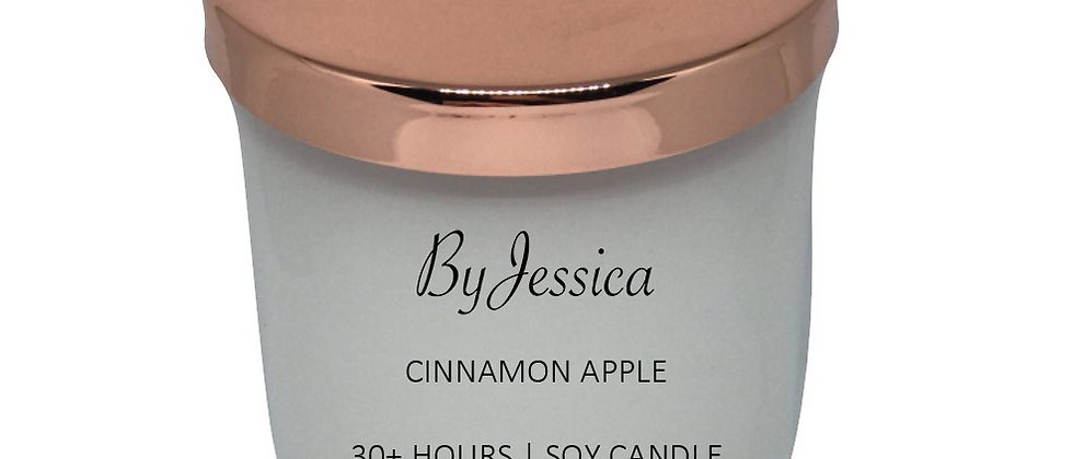 Cinnamon Apple Candle