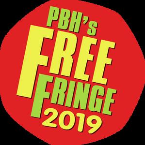 P B H Free Fringe Twenty Nineteen Logo