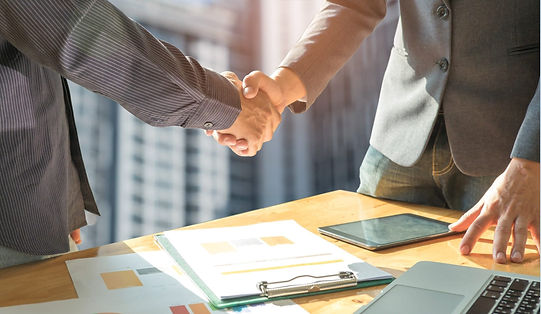 business-concept-two-men-shake-hands-wit