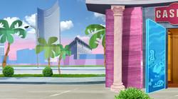 TANKED . Background design