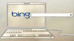 BING . Logo