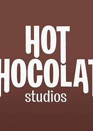 Hot Chocolate Studios- logo design