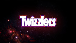 HERSHEY'S  Twizzlers . End logo