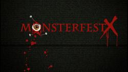MONSTERFEST . Rejected logo design