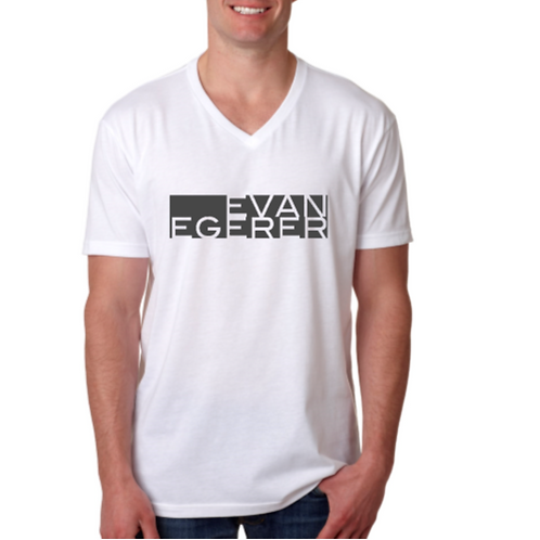 T-Shirt - Unisex V-Neck