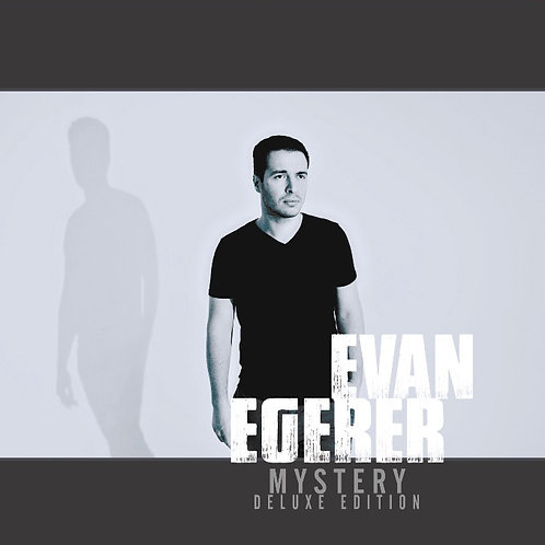 Mystery Deluxe Edition CD
