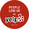 People love us on Yelp - Electrician