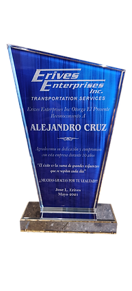 Alejandro Cruz Award.png
