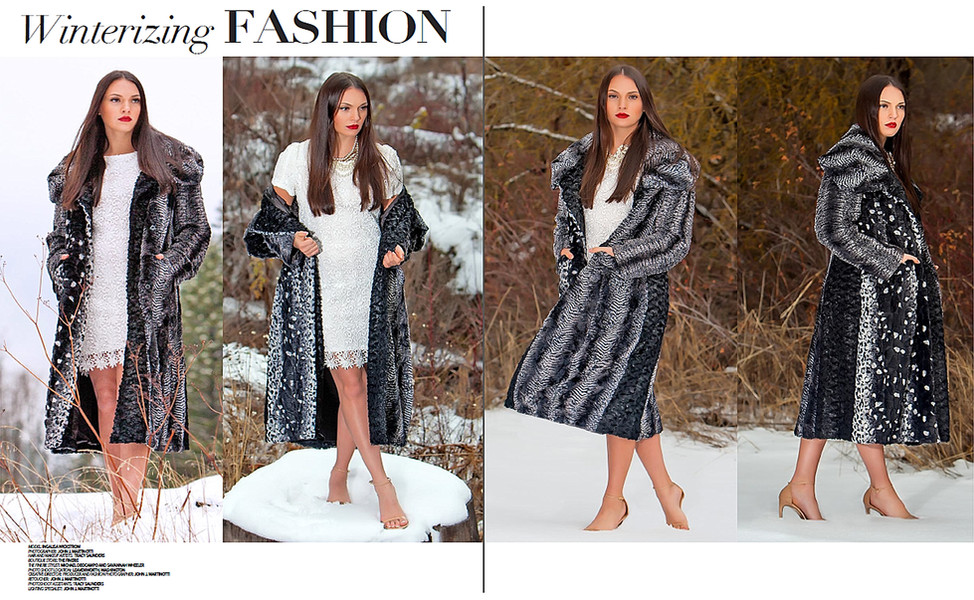 Winterizing Fashion Article 2 Image - Co