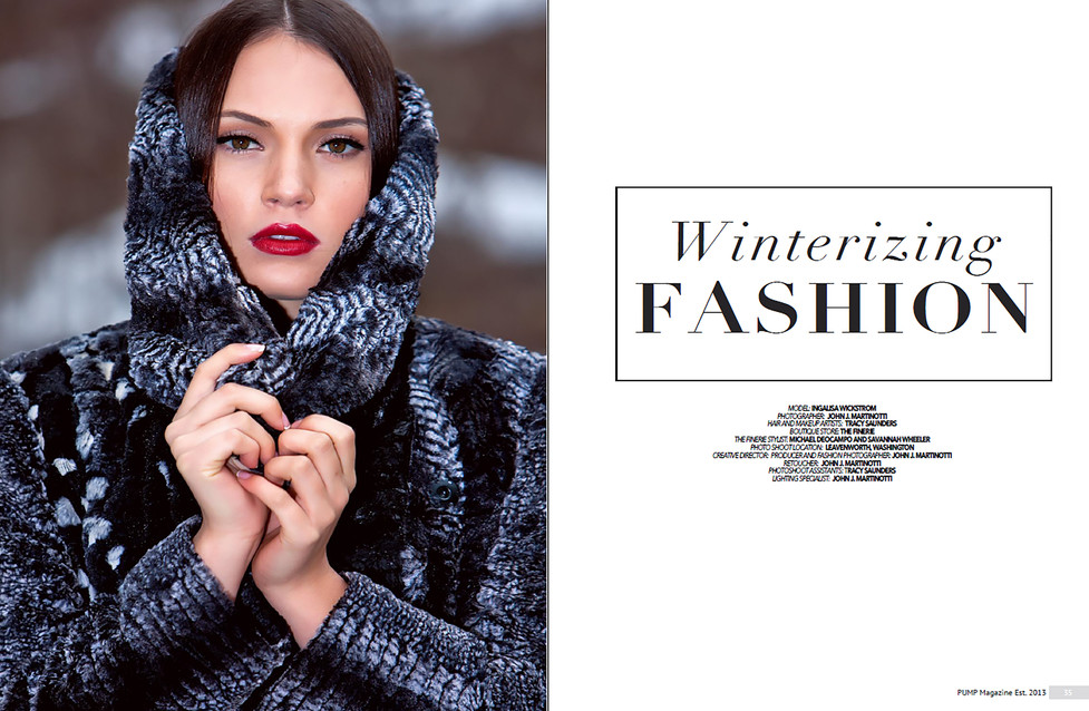 Winterizing Fashion Cover Article 1 Imag