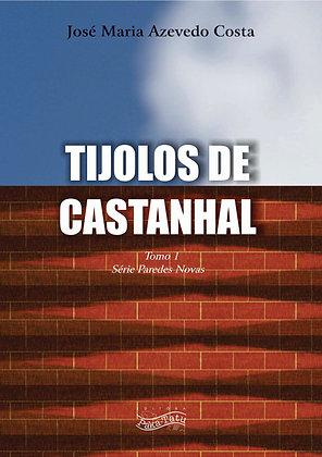 Tijolos de Castanhal - Tomo 1