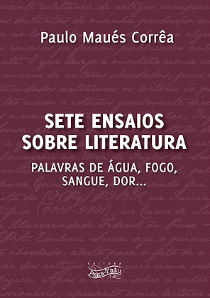 Sete ensaios sobre Literatura