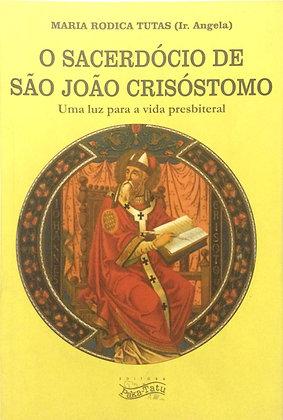 Sacerdócio de São João Crisóstomo