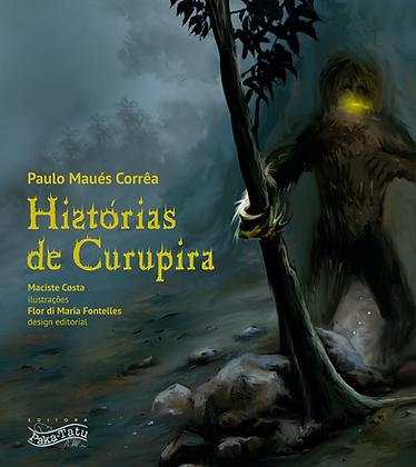 Histórias de Curupira