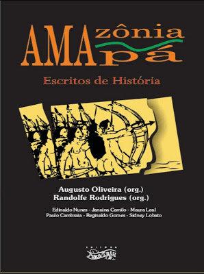 Amazônia, Amapá – Escritos de Histórias