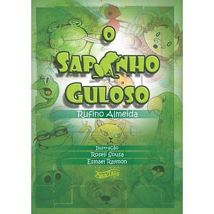 O Sapinho Guloso