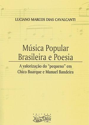Música Popular Brasileira e Poesia