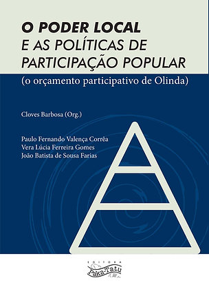 Poder Local e as políticas de participação popular