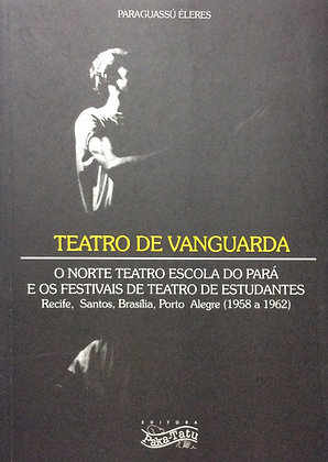 Teatro de Vanguarda