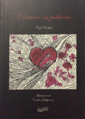 Coração em palavras