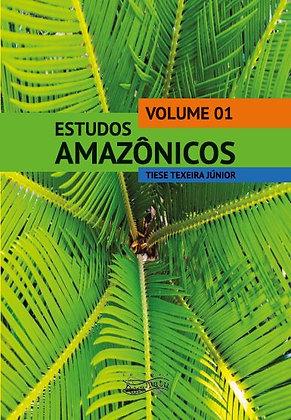 Estudo Amazônicos | Volume 01