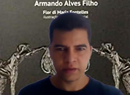 Conheça a história d'O Relógio Mal-Assombrado, de Armando Alves Filho