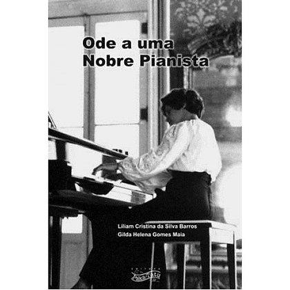 Ode a Uma Nobre Pianista