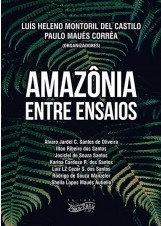 Amazônia entre ensaios