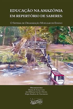 Educação na Amazônia em repertório de saberes