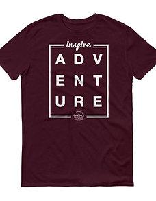 Inspire Adventure Tee