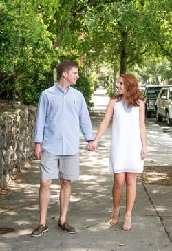 Emily Hester Engagement 2