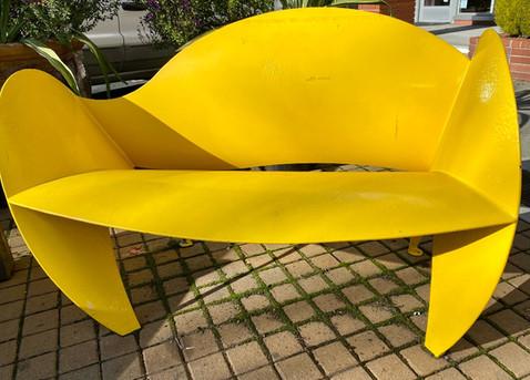 Nouveau Victorian Chair